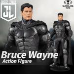 Unmasked Batman Figure McFarlane Toys