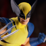 mezco wolverine figure one: 12 collective