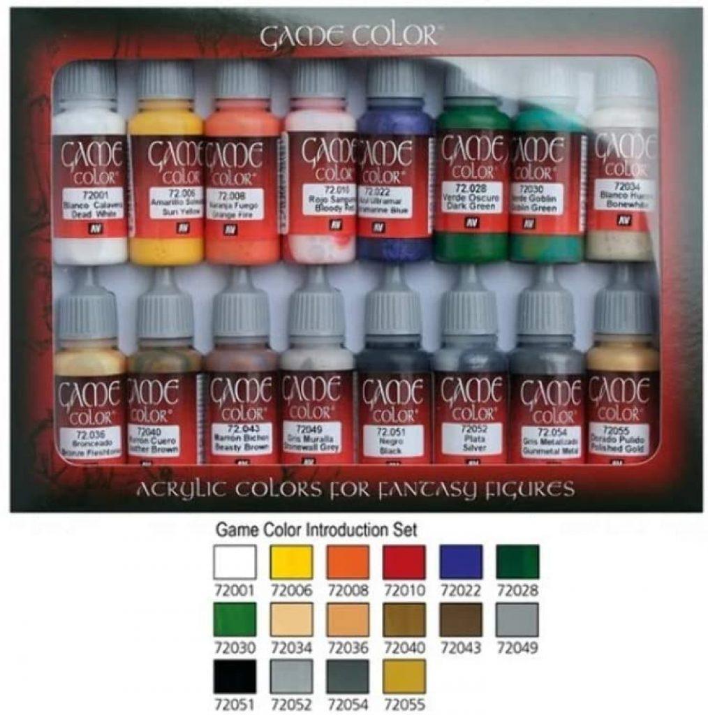 Best Paint for Custom Toys