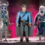 Army Of Darkness ReAction Figures Wave 2 by Super7