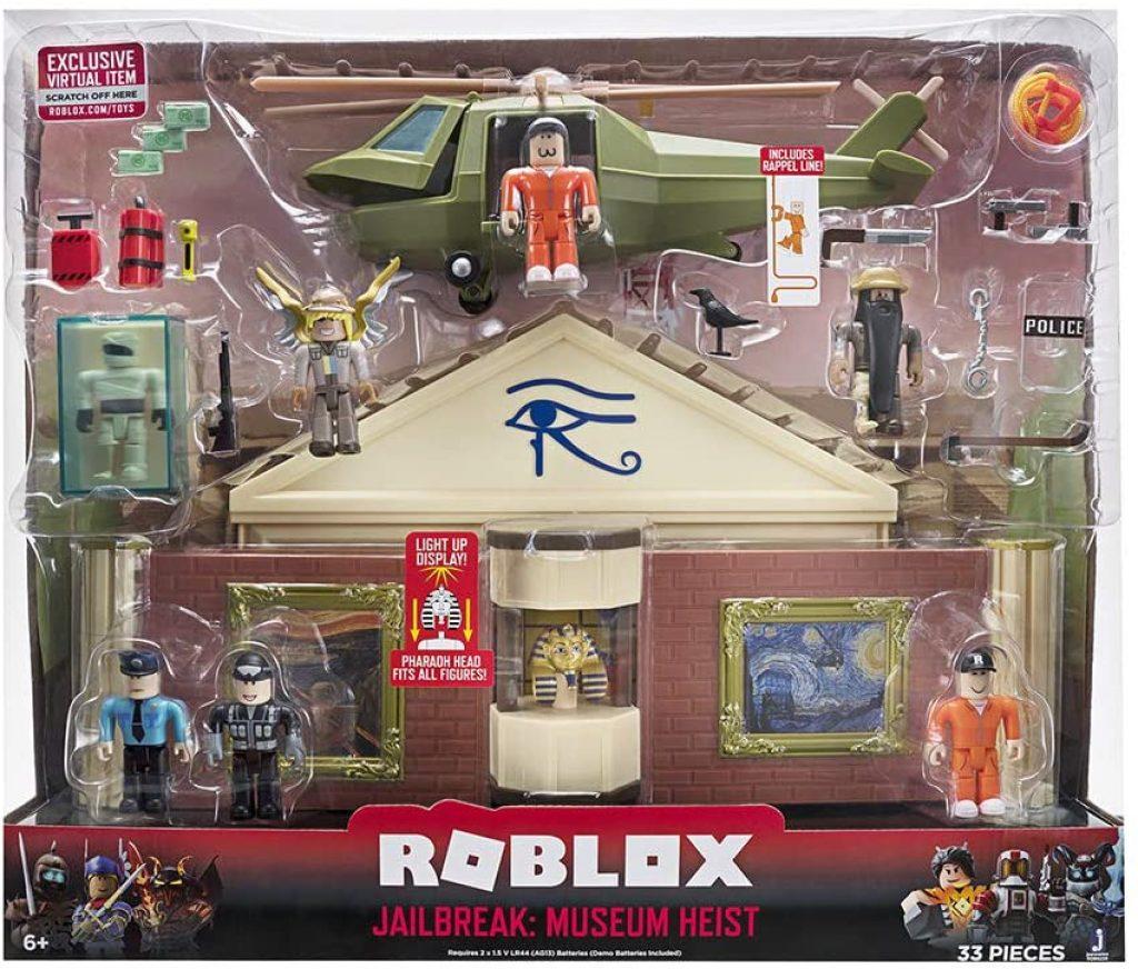 The Best Jazwares Roblox Action & Toy Figures In 2021
