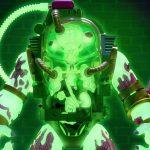 Super7 Glow-In-The-Dark Mutagen Man Figure