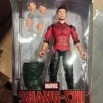 Marvel Legends Shang Chi