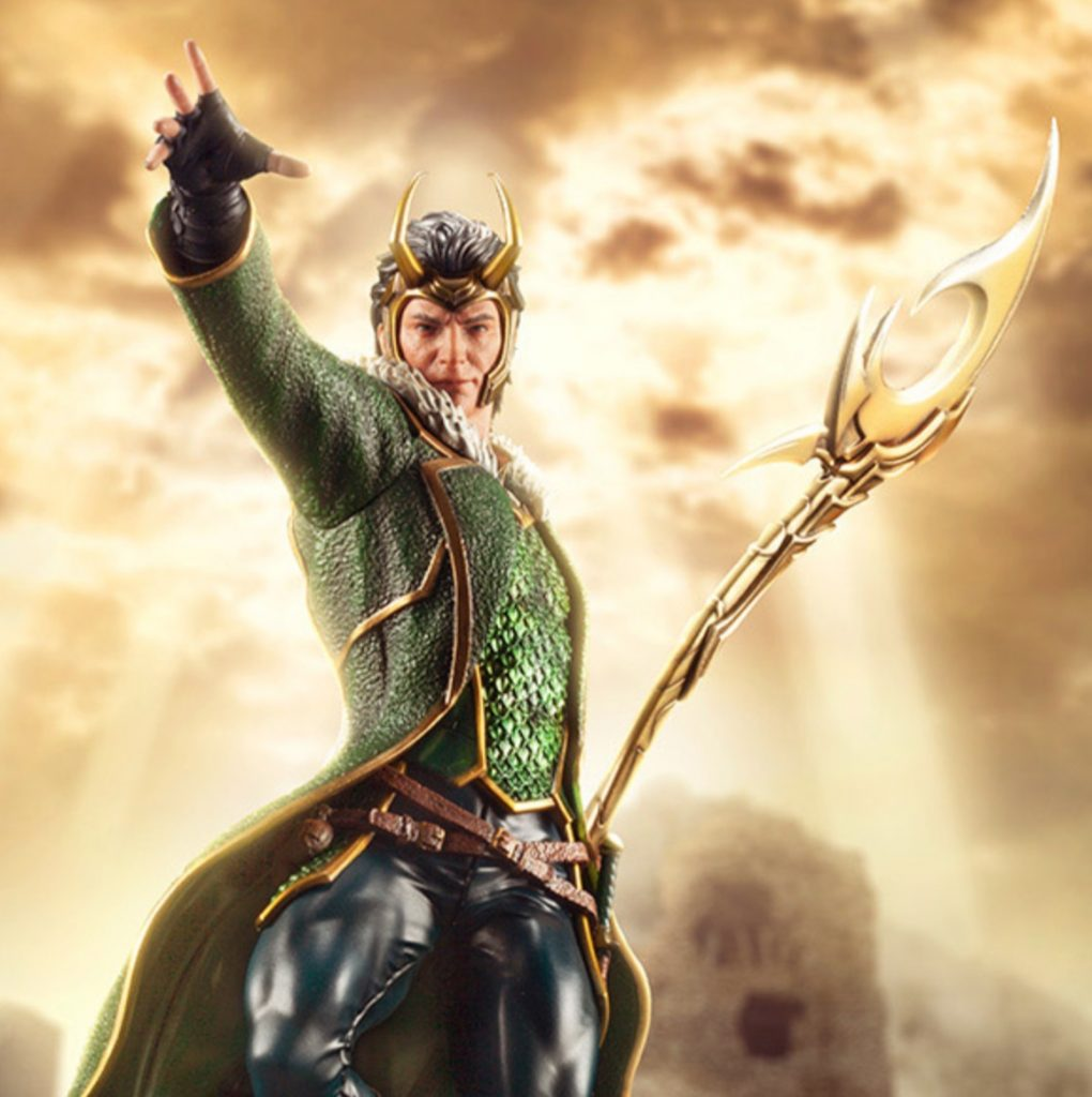 Best Loki Action Figures and Collectibles