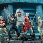 McFarlane Toys Suicide Squad Action Figures