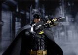 Pre-Order Available for the S.H.Figuarts 1989 Batman by Bandai