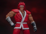 World Heroes Perfect Fuuma Kotaro Action Figure by Storm Collectibles