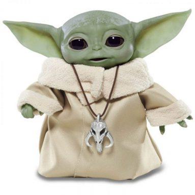 The Top 5 Baby Yoda Toys