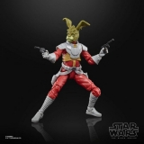 Star Wars: The Black Series Jaxxon Rabbit Action Figure by Hasbro