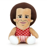 Richard Simmons Plush Doll by Kidrobot Available Now