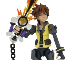 Diamond Select Toys Drops the New Kingdom Hearts III Select Sora (Toys Story Guardian Form)