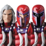 Marvel's Magneto MAFEX Action Figure by Medicom Toys Available Now!