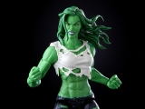 The Marvel Legends She-Hulk (Comic Version) by Hasbro is GORGEOUS!