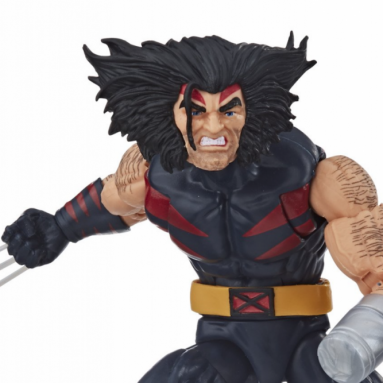 We're Loving the New Marvel Legends X-Men: Age of Apocalypse Action Figures by Hasbro