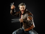 The Marvel Legends Series Wolverine Action Figure by Hasbro (20th Anniversary)