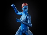 The Marvel Legends Series Mystique Action Figure by Hasbro (20th Anniversary)