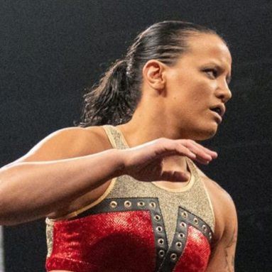 Vote Now for Mattel's Shayna Baszler Fan TakeOver Line Action Figure