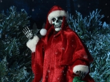 """Misfits """"The Holiday Fiend"""" Action Figure by NECA Available to All!"""