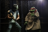 NECA Reveals 7″ Scale Casey Jones and Disguised Raphael Action Figures Celebrating the 30th Anniversary of 1990 Movie
