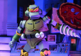 NECA's Mighty Metalhead Ultimate TMNT Action Figure a Target Exclusive