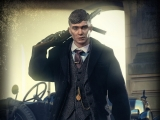 Pre-Order Peaky Blinders Tommy Shelby 1/6 Scale Limited Edition Action Figure By Big Chief Studios