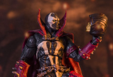 McFarlane Toys Spawn Mortal Kombat Action Figure Available Now!