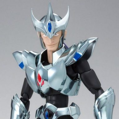 Saint Cloth Myth Crow Jamian Action Figure by Bandai Spirits Available for Pre-Order