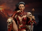 The Sariah, the Goddess of War Action Figure by TBLeague is HOT!