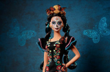Barbie Dia De Muertos Doll by Mattel Available for Pre-Order