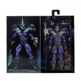 Super Shredder Action Figure Photos Revealed by NECA #SDCC