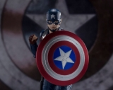 The Falcon and the Winter Soldier John F. Walker Action Figure by S.H.Figuarts Available Now