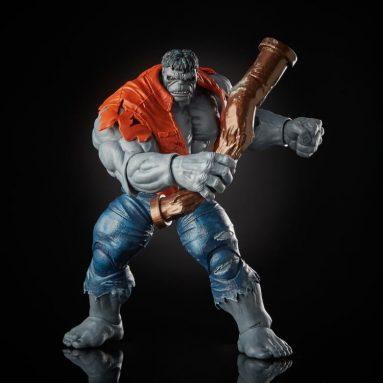 Marvel Comics 80th Anniversary Marvel Legends The Incredible Hulk