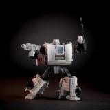 Transformers and Back to the Future Gigawatt Figure Mash-Up by Hasbro Available