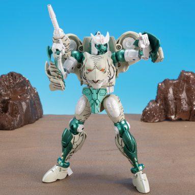 Transformers Takara Tomy Masterpiece MP-50 Tigatron Pre-Order