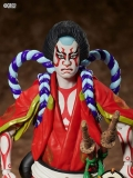"Pre-Order the ""Yoshitsune Senbon Zakura"" Figma Series Action Figure of Kitsune Tadanobu by Max Factory"