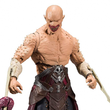 The McFarlane Toys Baraka – Mortal Action Figure is Available for Pre-Order
