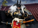 Batman Ninja Samurai Figure by Star Ace Toys Available for Pre-order