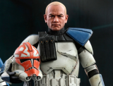 Star Wars Captain Rex Action Figure by Hot Toys