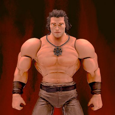 Conan The Barbarian Ultimates Conan by Super7 Available for Pre-Order