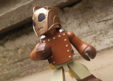 Rocketeer Vinimates Vinyl Figure Launch by Diamond Select Toys