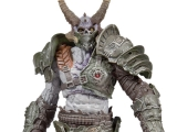 McFarlane Toys' Doom Eternal Marauder Action Figure Available for Pre-Order