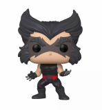 Funko POP! Retro Wolverine from X-Men A Target Exclusive