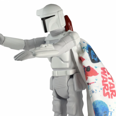Gentle Giant Boba Fett – Star Wars Jumbo Figure Pre-Order Available