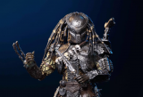"Hiya Toys Alien vs. Predator Scar ""Alien Hunter"" Action Figure Teaser Photos"