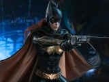 Pre-Order for the Hot Toys Batman: Arkham Knight Batgirl Action Figure Now Available