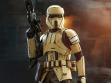 Star Wars: The Mandalorian Shoretrooper Figure by Hot Toys Available for Pre-Order