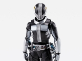 S.H.Figuarts Masked Kamen Rider Den-O Plat Form Action Figure by Bandai Spirits Available for Pre-Order