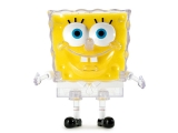 The SpongeBob SquarePants Sea Sponge Action Figure by Kidrobot Pre-Order Available