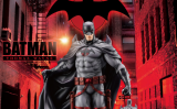 Batman Thomas Wayne ARTFX Statue by Kotobukiya