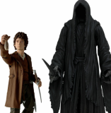 Lord of the Rings Frodo Baggons and Nazgul Figures Series 2 by Diamond Select Pre-Order